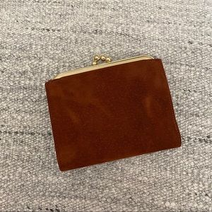 '60s / King Leather Wallet